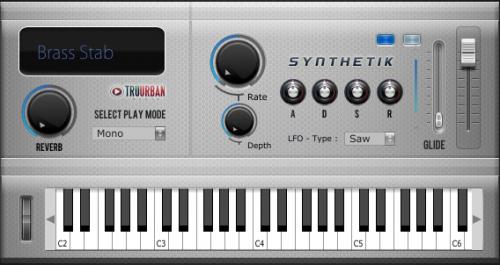 Synthetik Semi-Synth VST/AU