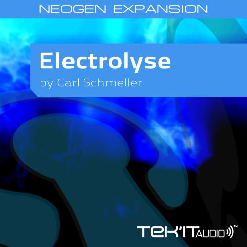 Electrolyse Expansion