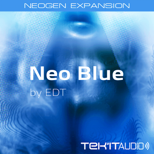 Neo Blue Expansion