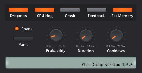 ChaosChimp