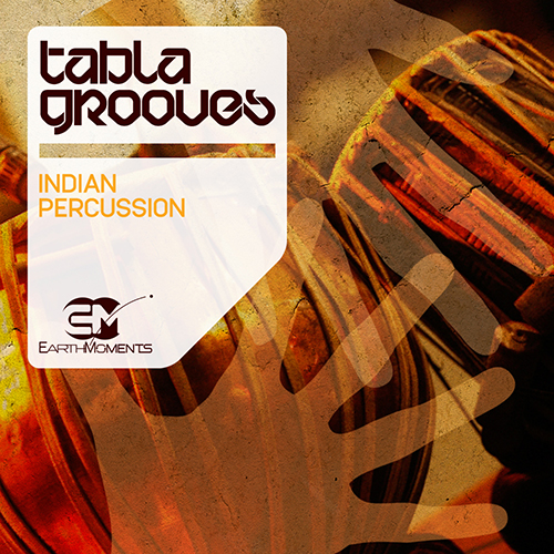 Tabla Grooves - Indian Percussion