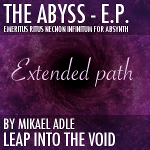 The Abyss E.P.