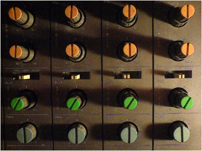 Tape Breaks Vol.1