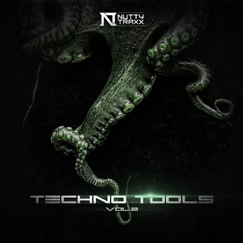 Nutty Traxx - Techno Tools Vol.2