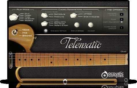 Telematic