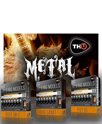 TH-U All for Metal