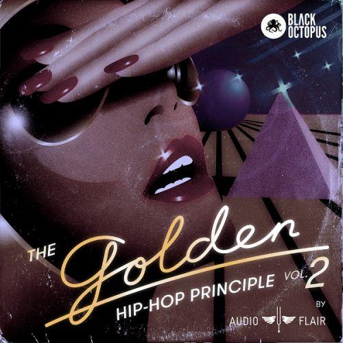 The Golden Hip Hop Volume 2