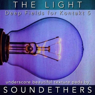 The Light - Underscores & Fields