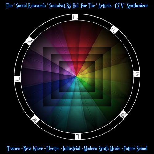 The CZ V - Sound Research
