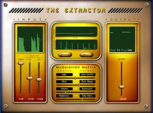 TheExtractor