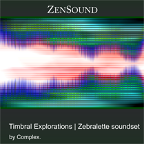 Timbral Explorations