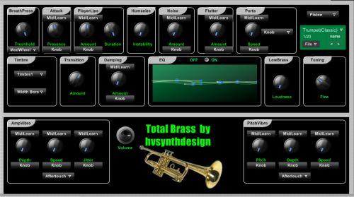 Total Brass