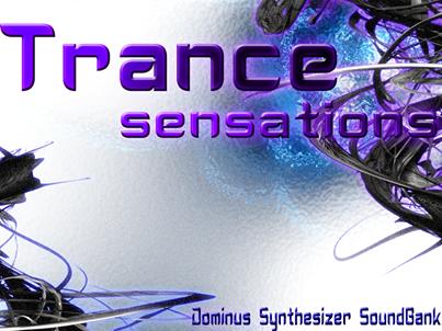 Trance Sensations