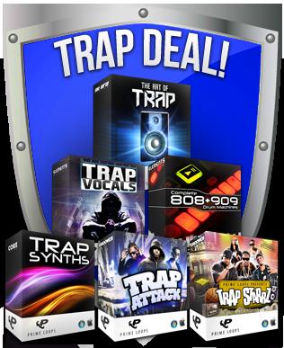 Trap Producer [Bundle Deal]
