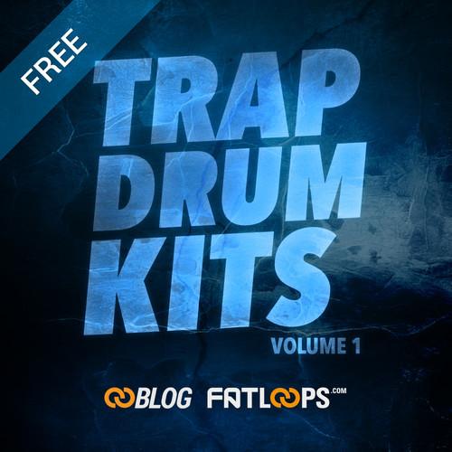Trap Drum Kits Vol.1