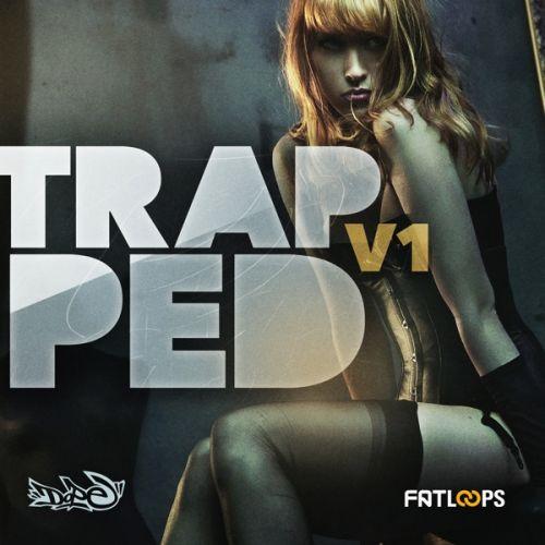 Trapped Vol.1