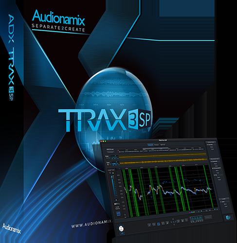 TRAX 3 SP