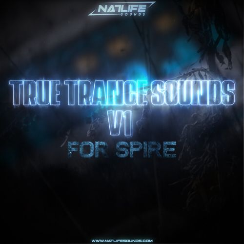 True Trance Sounds V1 for Spire