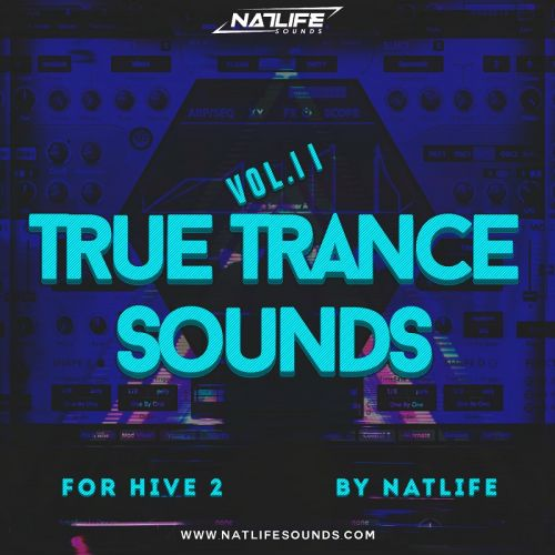 True Trance Sounds Vol.11