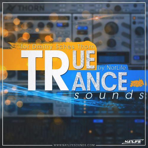 True Trance Sounds Vol.5