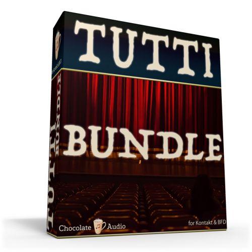 Tutti Bundle - Limited Edition