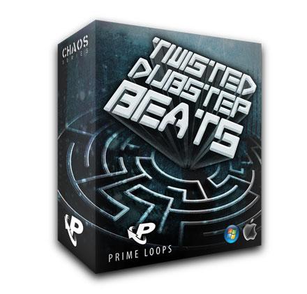 Twisted Dubstep Beats