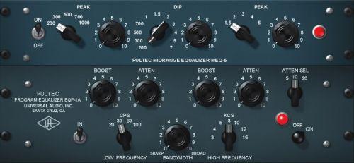 Pultec-Pro
