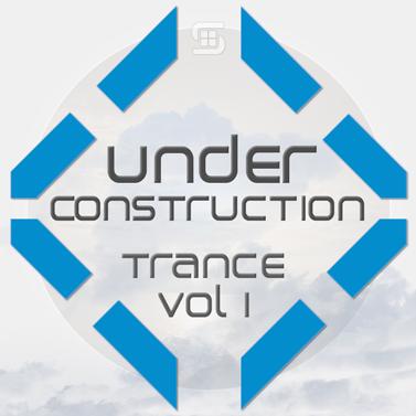 Under Construction - Trance Volume 1