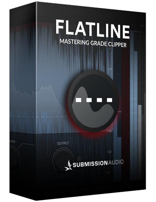 Flatline Packshot