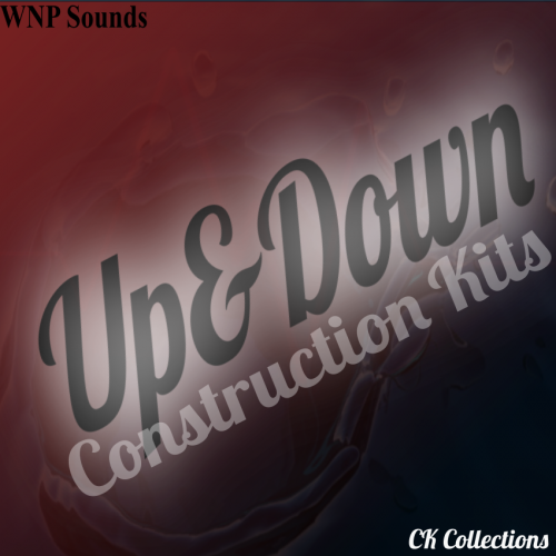 CK Collections Vol 2 Up&Down