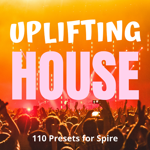 'Uplifting House' for Spire