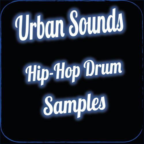 Urban Sounds Hip-Hop Drum Samples