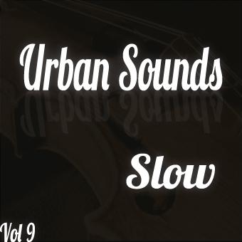 Urban Sounds Vol 9 Slow