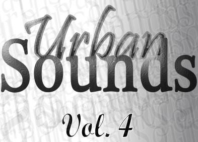 Urban Sounds Vol 4