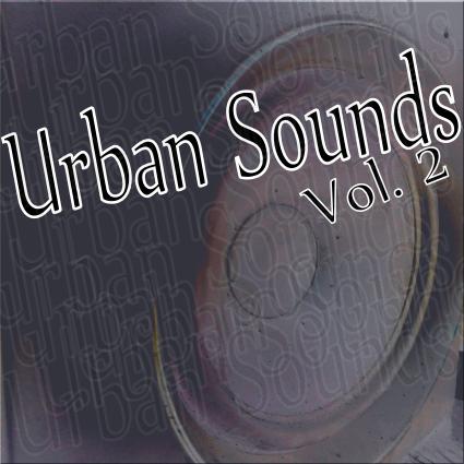 Urban Sounds Vol. 2