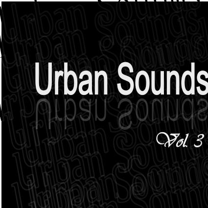 Urban Sounds Vol.3