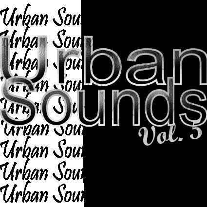 Urban Sounds Vol 5