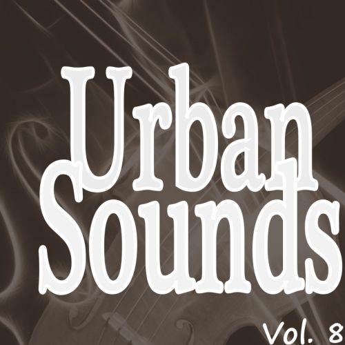 Urban Sounds Vol 8