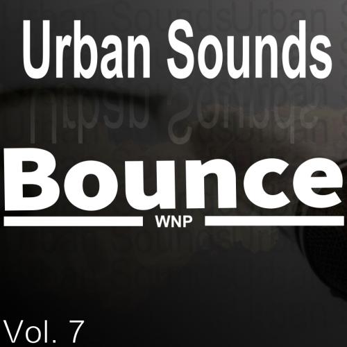 Urban Sounds Vol 7 Bounce