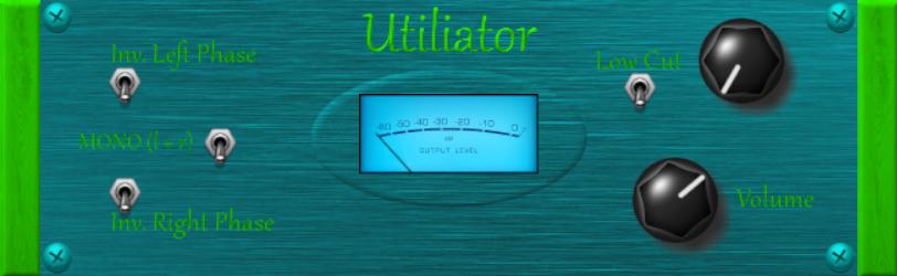 Utiliator