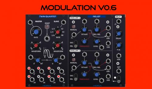 Hora modulation