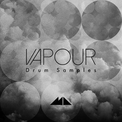 Vapour: Drum Samples