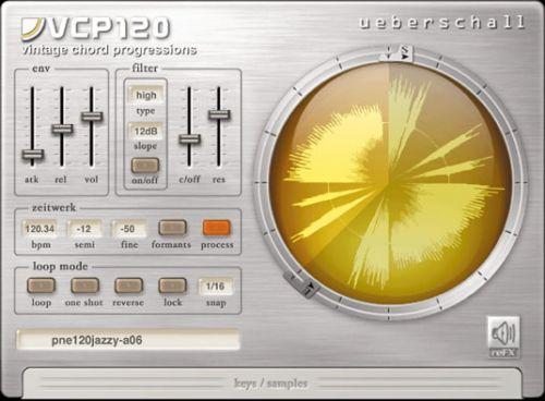 VCP120