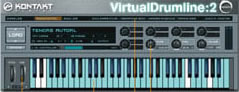 Virtual Drumline 2