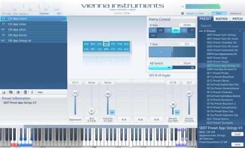Vienna Instruments