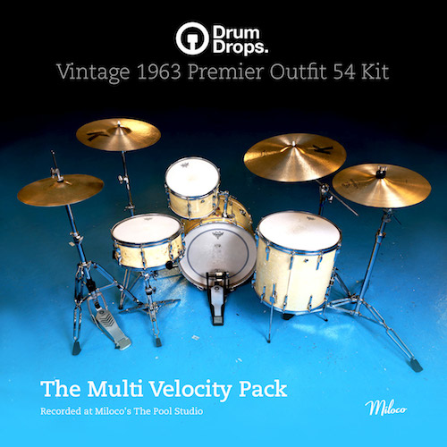 Premier Outfit 54 Kit - Multi-Velocity Pack