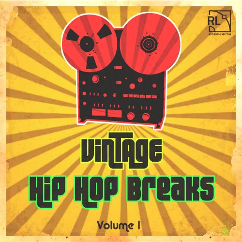 Vintage Hip Hop Breaks Vol.1