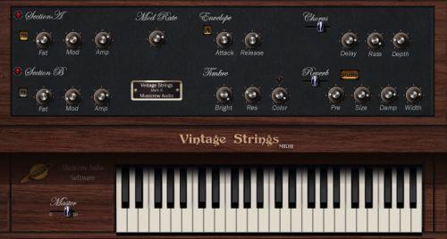 Vintage Strings MKIII