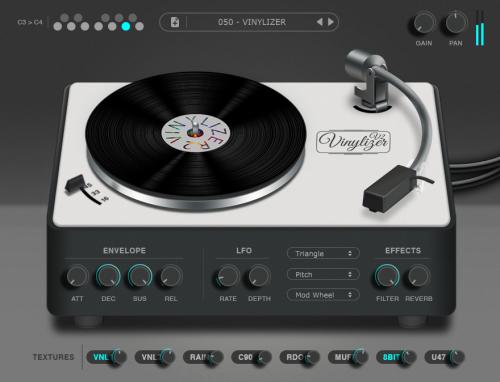 Vinylizer V2