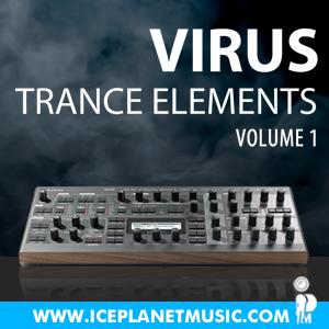 Virus Trance Elements - Vol 1